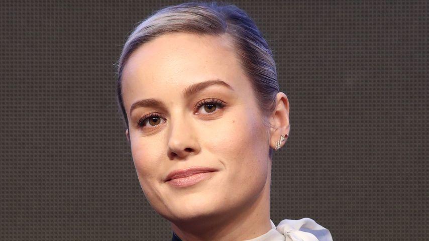 """""""Captain Marvel""""-Brie Larson will mehr Diversität in Filmen!"""