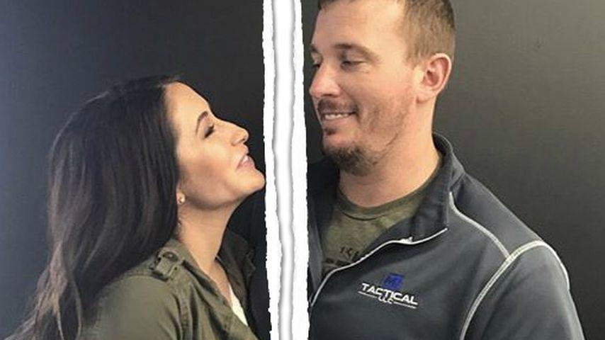 1 Jahr nach 2. Baby: Bristol Palin & Dakota Meyers getrennt?