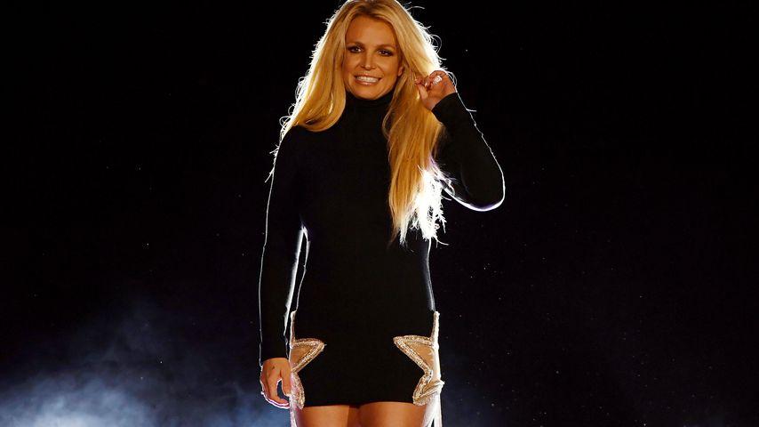 Gesundheit des Papas geht vor: Britney verschiebt ihr Album