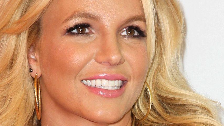 Mini-Me: Britney Spears wünscht sich eine Tochter