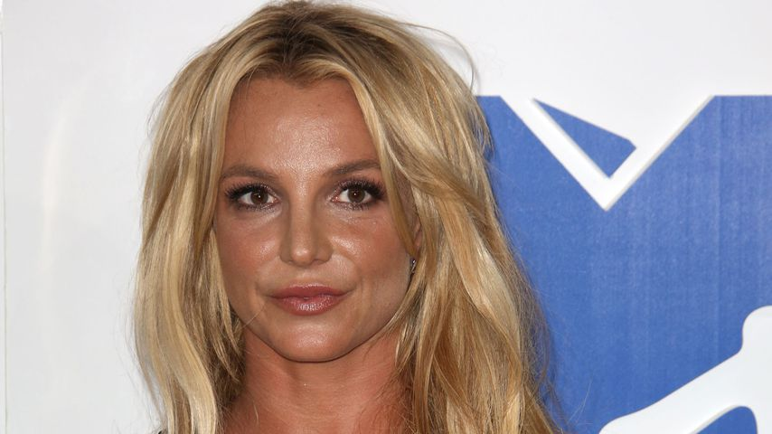 Britney Spears bei den MTV Video Music Awards