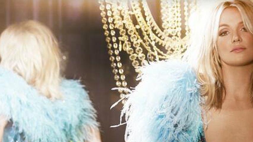 """Britney Spears' Single """"Work Bitch"""" ist draußen!"""