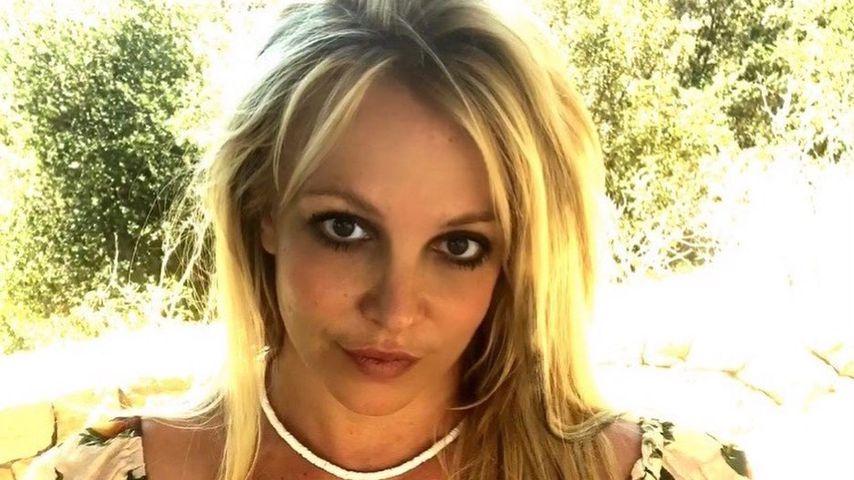 Britney Spears, 2020