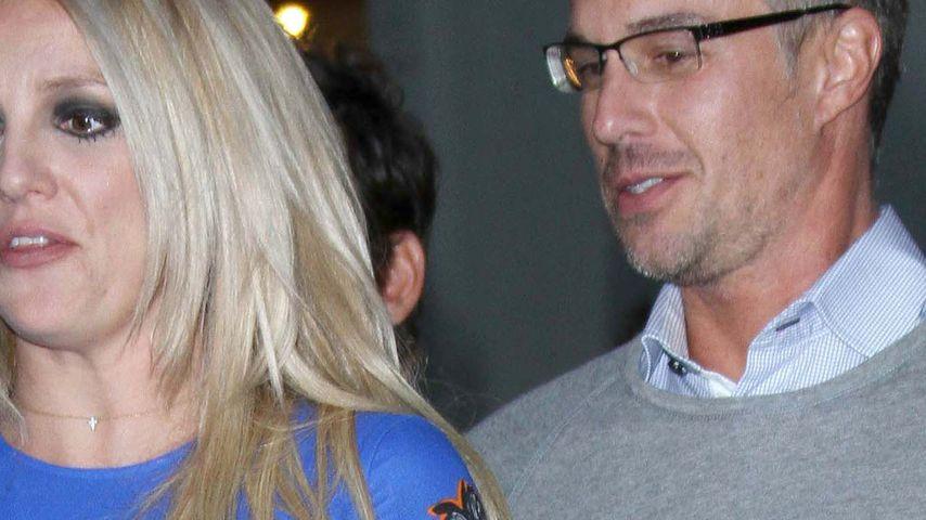 Britney Spears: Hat ihr Verlobter sie betrogen?