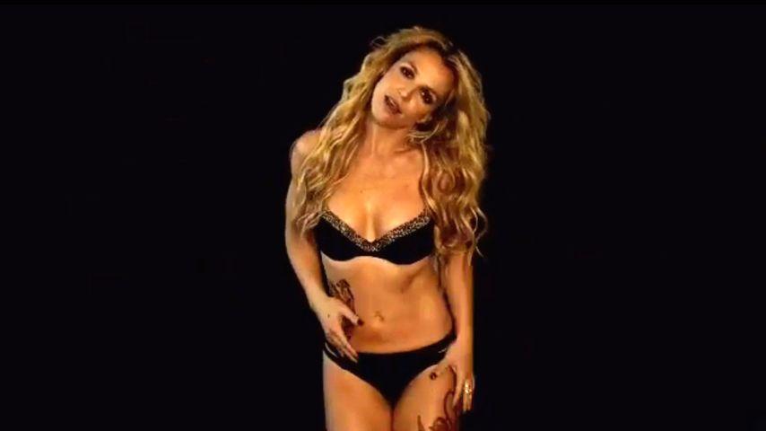 Britney Spears: Das hat es mit dem Geheimvideo auf sich