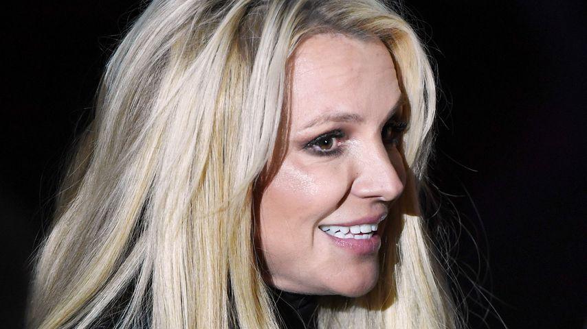 Britney Spears im Oktober 2018