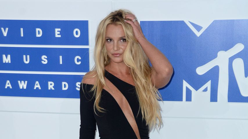 """Britney wütet nach Streich: """"Meine verdammten Kinder!"""""""