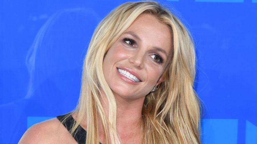 """Bestätigt: Britney Spears wird """"X Factor""""-Jurorin"""