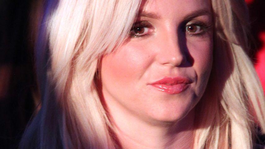 Ihr Ex packt aus: Zusammenbruch bei Britney