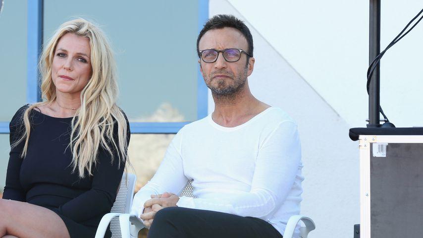 Manager zweifelt: Wird Britney je wieder performen können?