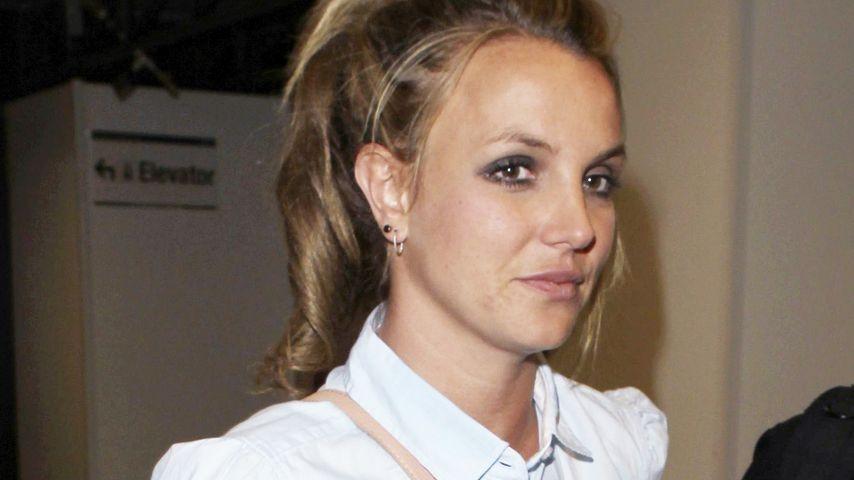 Intime Botschaft! Offener Brief von Britney Spears