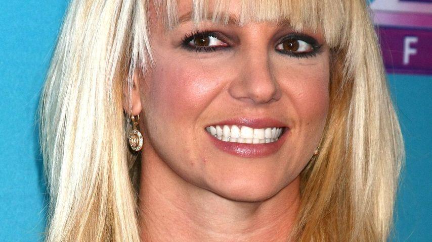 """Britney Spears bald bei """"The X Factor"""" gefeuert?"""