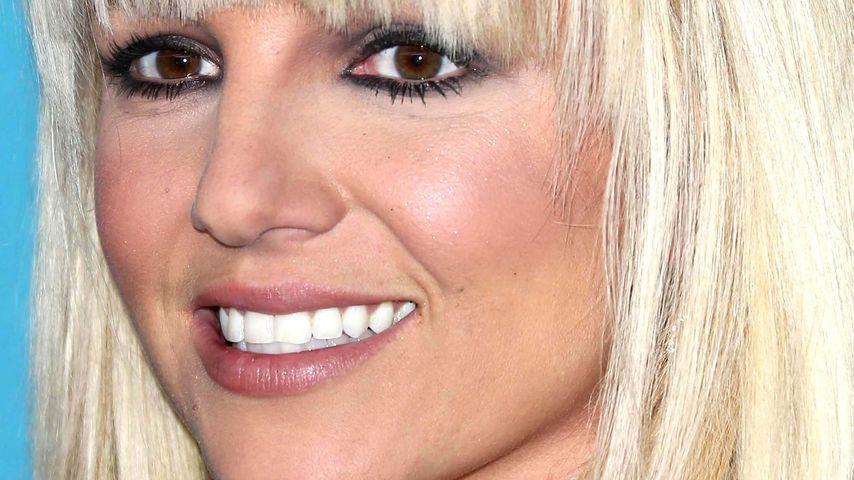 """Britney Spears: Neuer Song für """"Die Schlümpfe 2"""""""