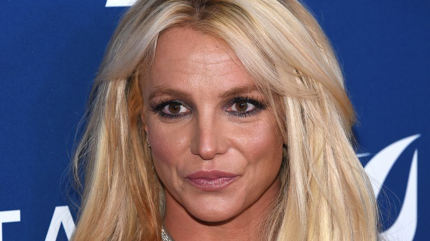 Britney Spears bei den GLAAD Media Awards 2018