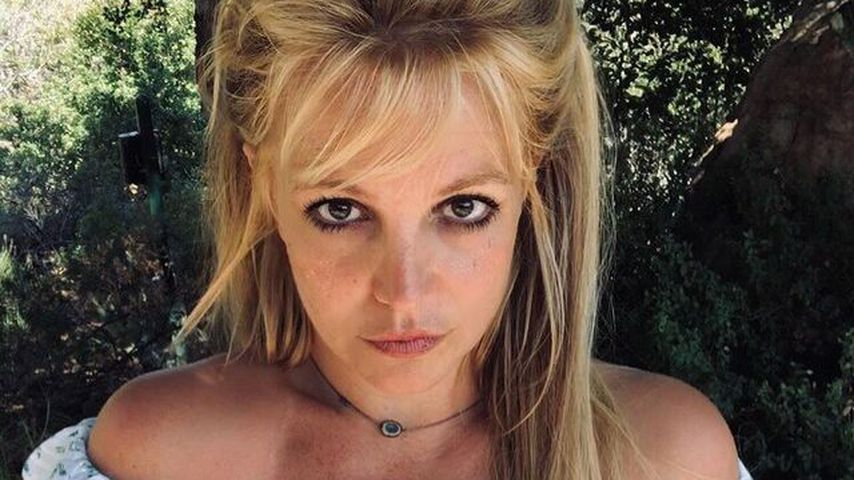 """""""Zwei Wochen geweint"""": Was hält Britney Spears von der Doku?"""