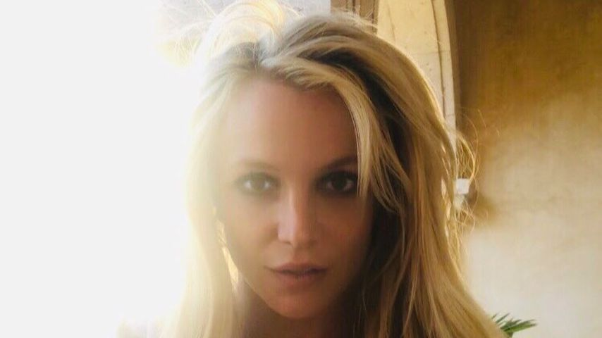Britney Spears im Januar 2021