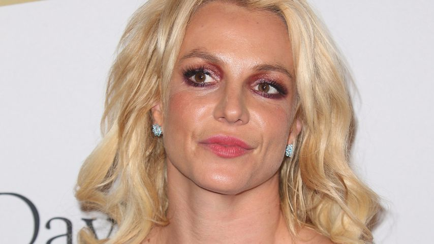 Wegen ihrer Stirn: Britney Spears fand sich früher hässlich