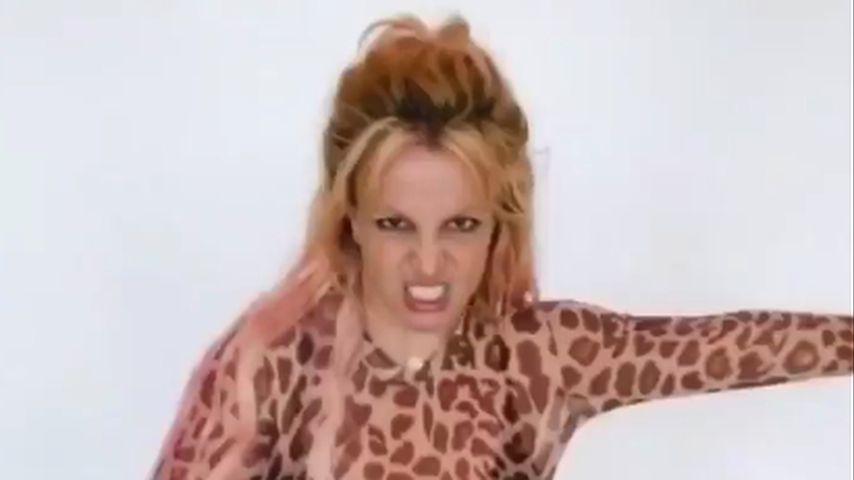 Nach Gerichtsurteil: Bald neue Musik von Britney Spears?