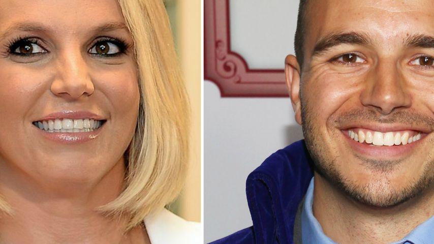 Frisch verliebt! Britney Spears hat einen Neuen
