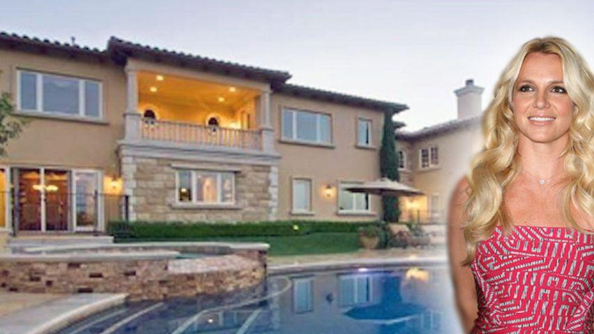 Haus verkauft: Millionen-Deal für Britney Spears