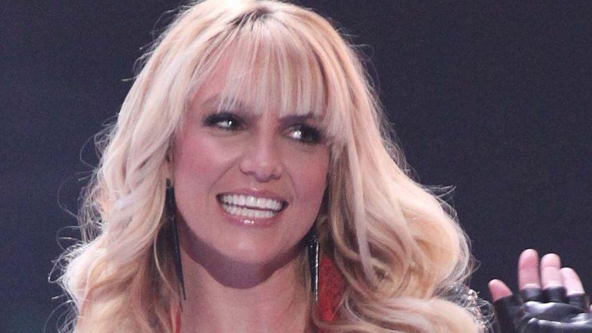 Britney Spears und Co.: So viel wiegen die Stars