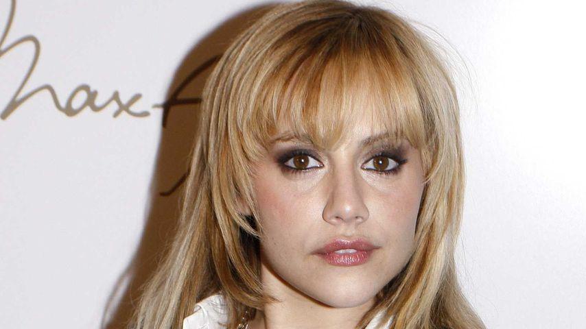 Schauspielerin Brittany Murphy
