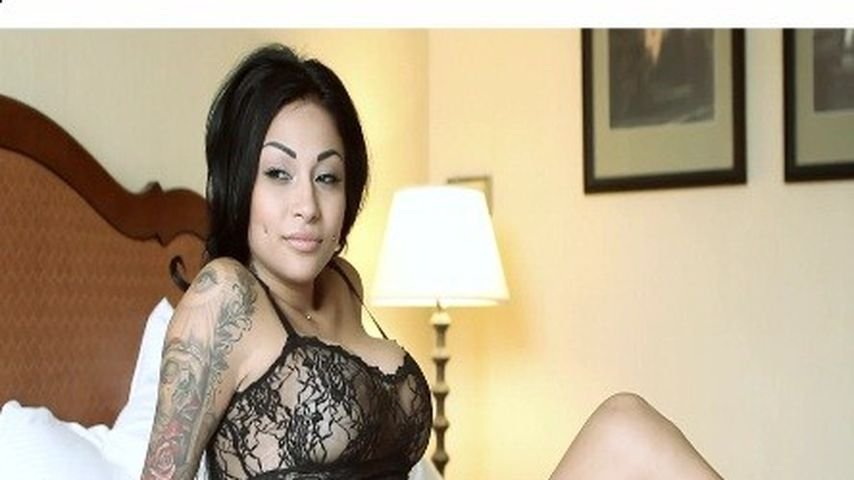 "Sexy ""Rock of Love""-Brittanya muss in den Knast!"