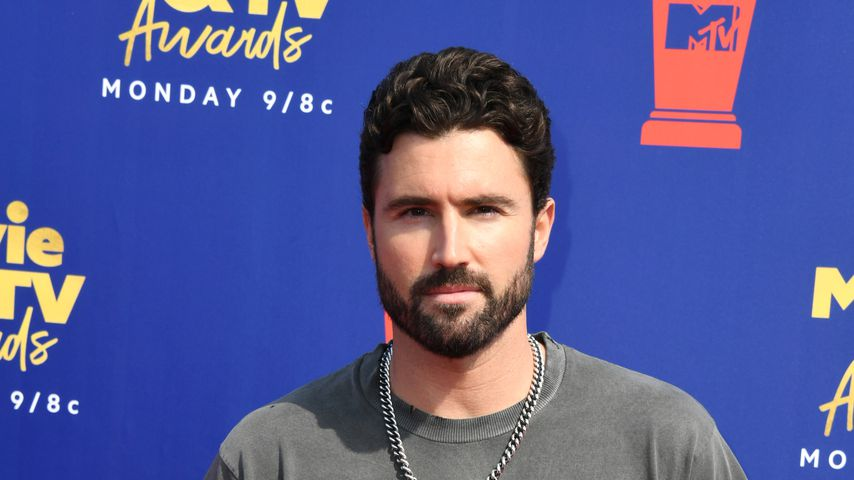 Brody Jenner bei den MTV Movie and TV Awards 2019