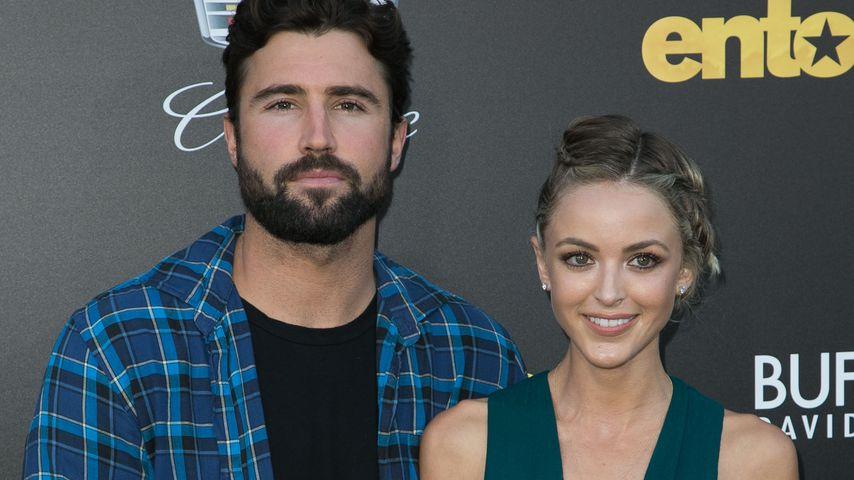 Brody Jenner und Kaitlynn Carter