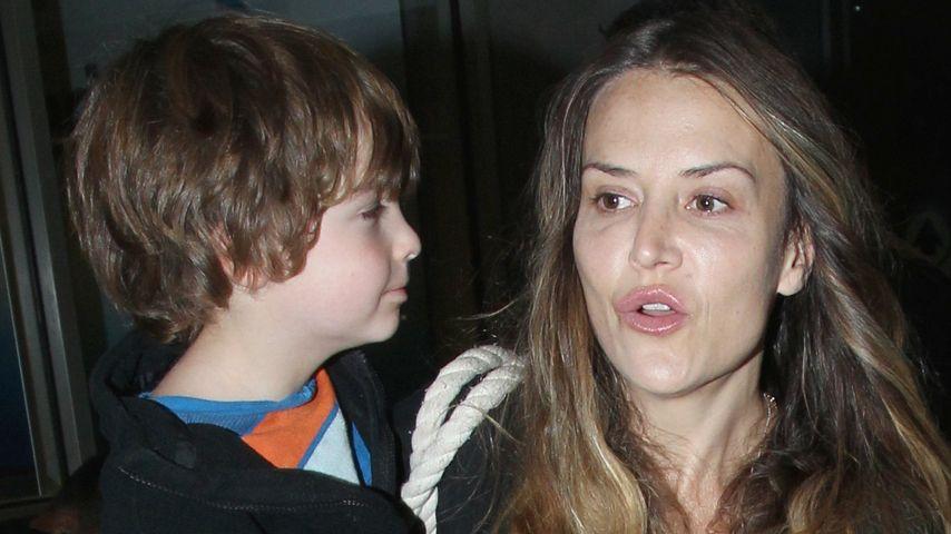 Schauspielerin Brooke Mueller