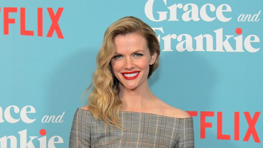 Brooklyn Decker im Januar 2020
