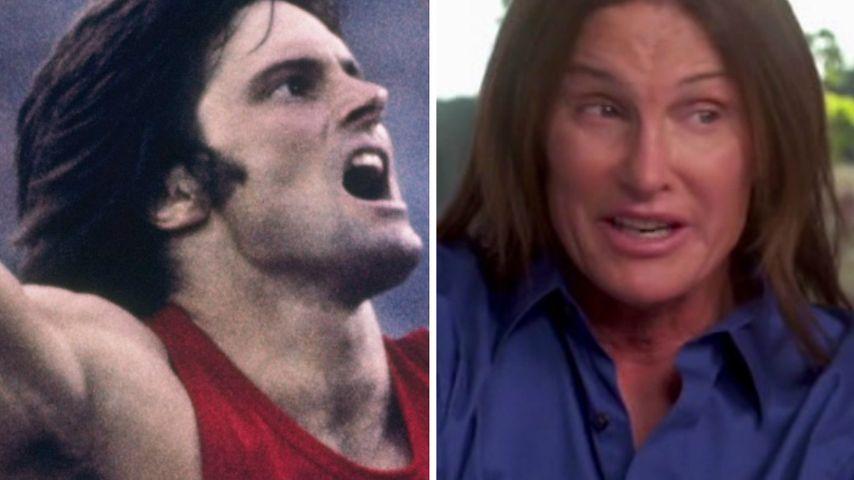 Bruce Jenner: Sein langer Kampf mit der Transsexualität