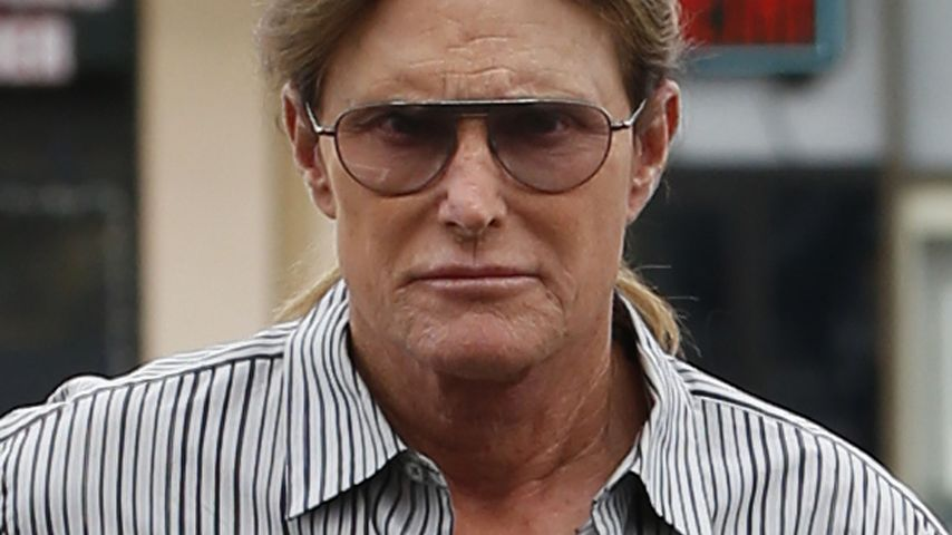 Coming-out im TV: Bruce Jenner packt endlich aus!
