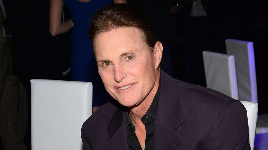 Bruce Jenner: Schon mit 5 Jahren lieber eine Frau!