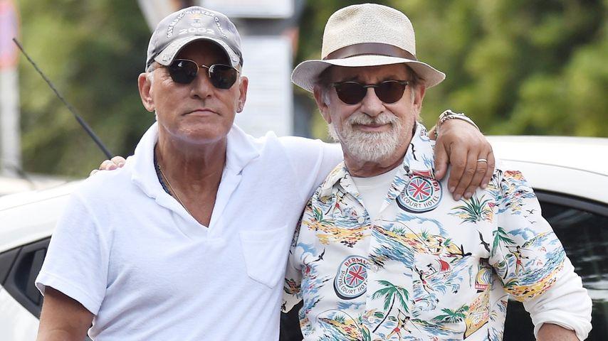 Erkannt? Hier urlauben zwei absolute Weltstars in Italien!