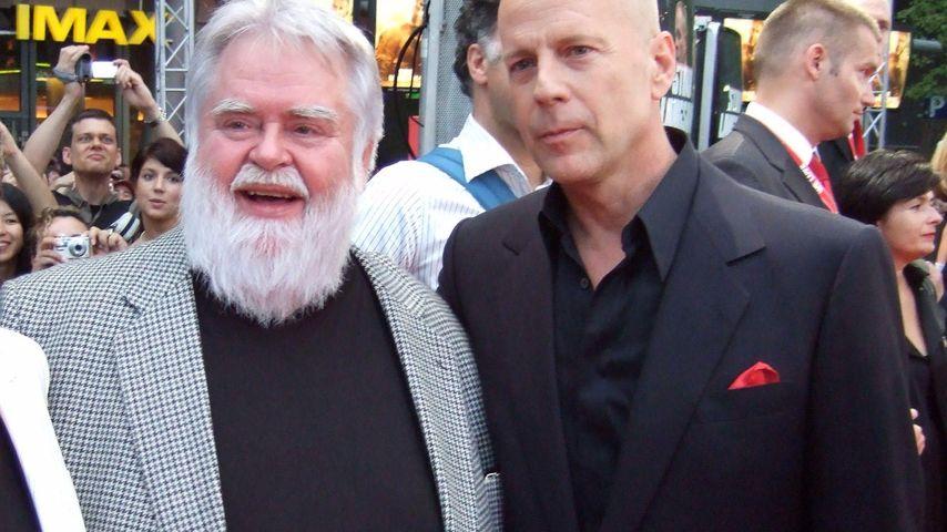 """Gewusst? """"Promi BB""""-Wilfried und Bruce Willis sind verwandt!"""