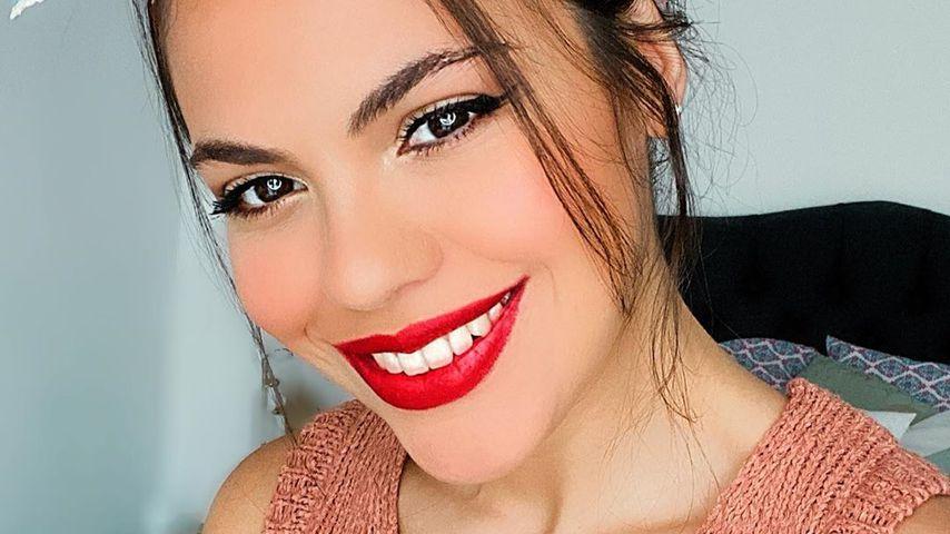 Model Bruna Rodrigues