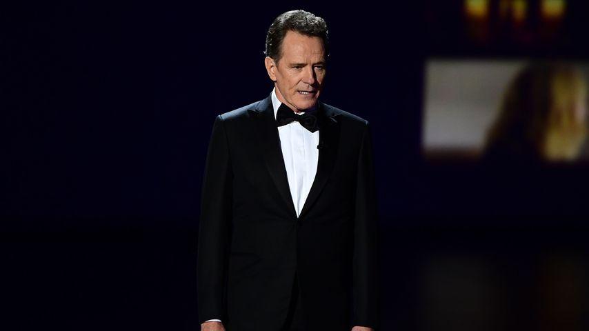 Bryan Cranston bei den Emmy Awards 2019