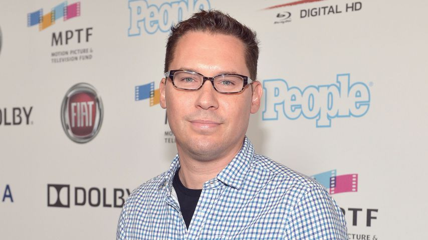 Bryan Singer im Dolby Theatre in Hollywood, 2013