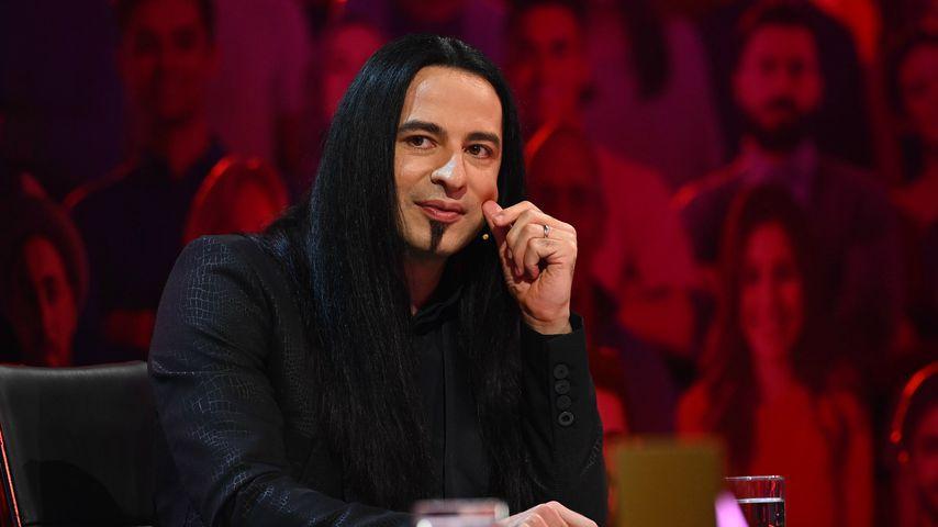 """Bülent Ceylan im """"The Masked Singer""""-Rateteam"""