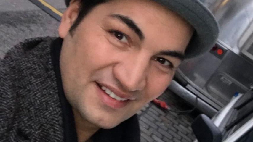 Bülent Sharif, Schauspieler und Model
