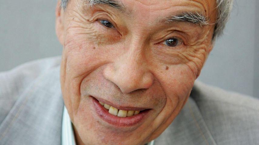 Burt Kwuok