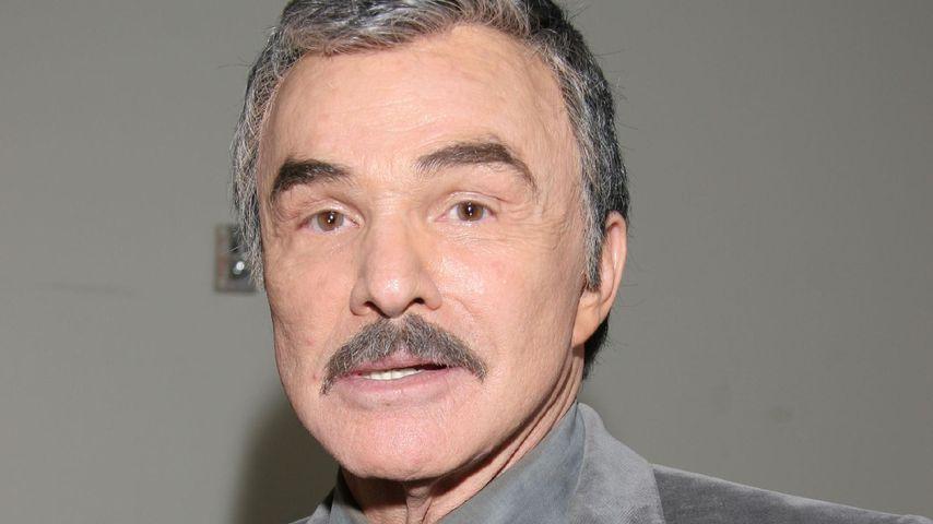 Hollywood-Legende Burt Reynolds wurde in Florida beigesetzt