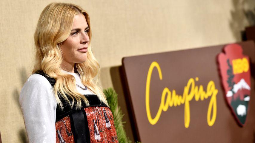 "Busy Philipps bei der Premiere der Serie ""Camping"" in Los Angeles"