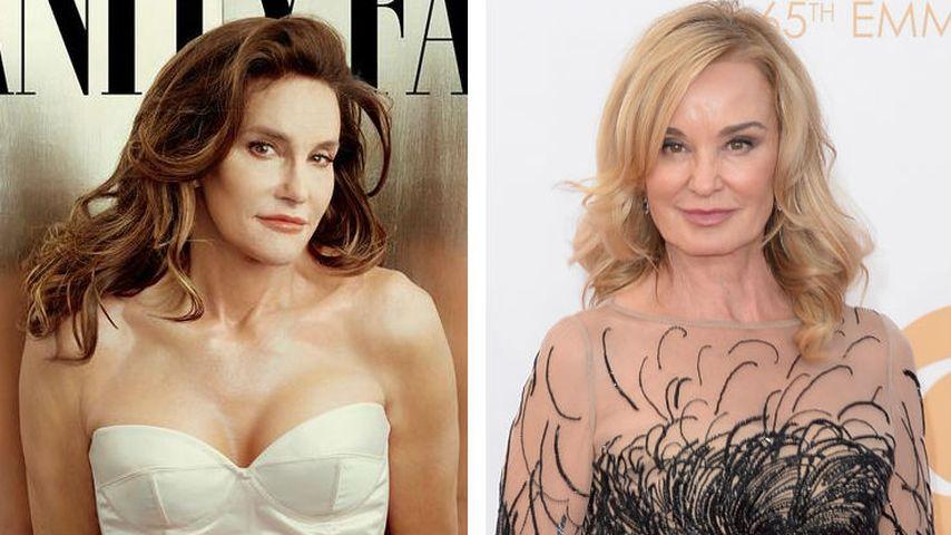 "Caitlyn Jenner: Vergleich mit ""American Horror Story""-Star"