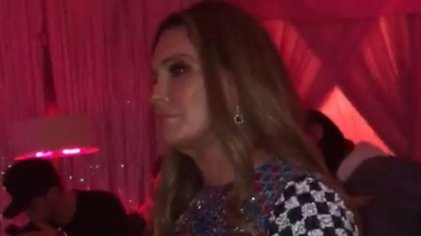 Große Kardashian-Versöhnung: Caitlyn war auf Kylies B-Day!
