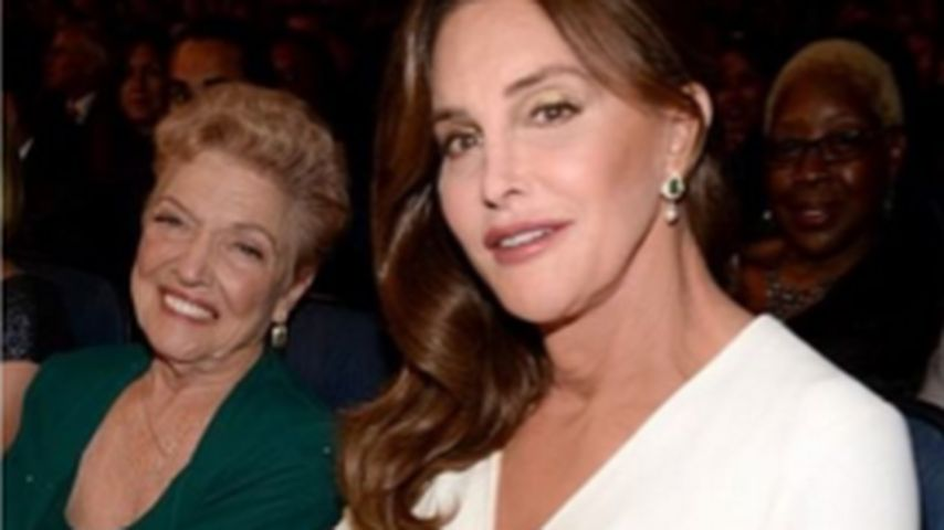 Emotionaler Hilferuf: Caitlyn Jenner in Sorge um ihre Mutter