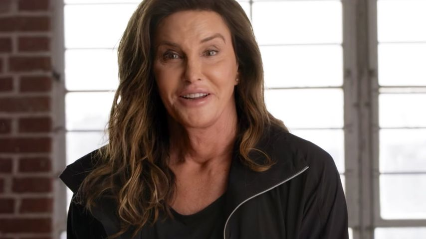 Bitte was? Politiker verbietet Caitlyn Jenner Damen-Dusche!
