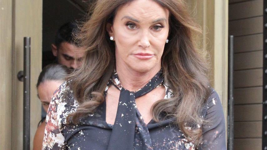 Caitlyn Jenner: Sie hatte schon vor Kris Frauen-Brüste!