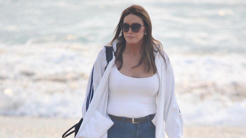 Caitlyn Jenner im November 2019